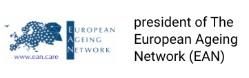 president of The European Ageing Network (EAN)